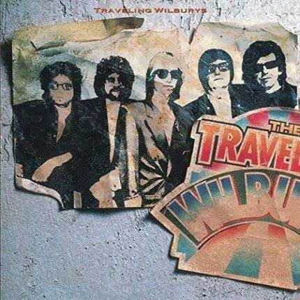 The Traveling Wilburys: Volume 1 - The Traveling Wilburys