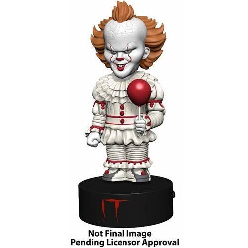 Neca Pennywise Body Knocker Action Figure