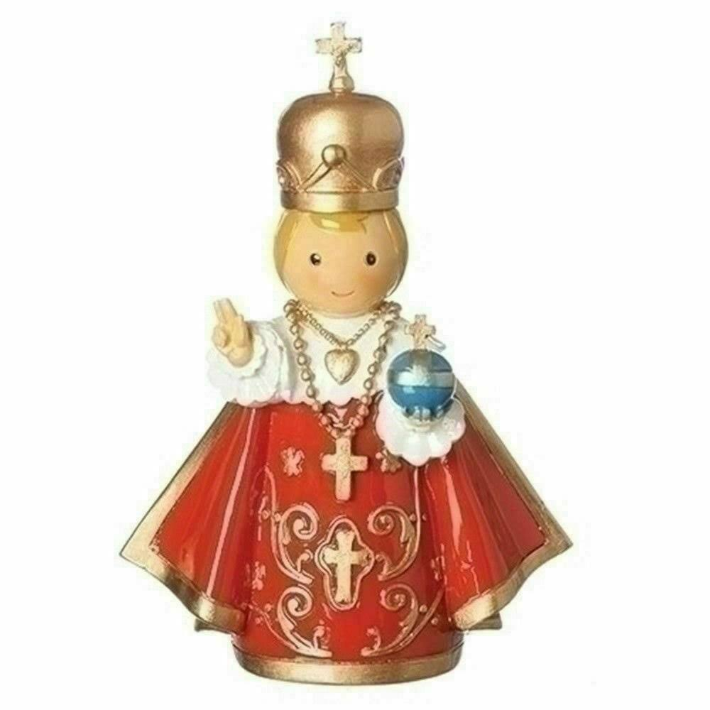 Little Drops of Water - Infant of Prague Figurine