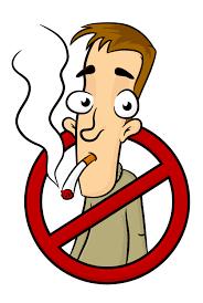 อย่าสูบบุหรี่