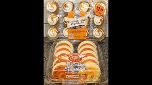 Libbys Pumpkin Pie Spice by Two Bite Pumpkin Spice Cupcakes U0026 Lofthouse Delicious Cookies
