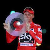 Chris Froome, 2017 Vuelta a España, Alberto Contador, Tour de France, Alto de l'Angliru, Spain, Vincenzo Nibali