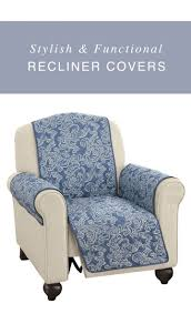T Cushion Sofa Slipcovers Walmart by Living Room Covers For Couches Slipcovers Sectional Bath Beyond