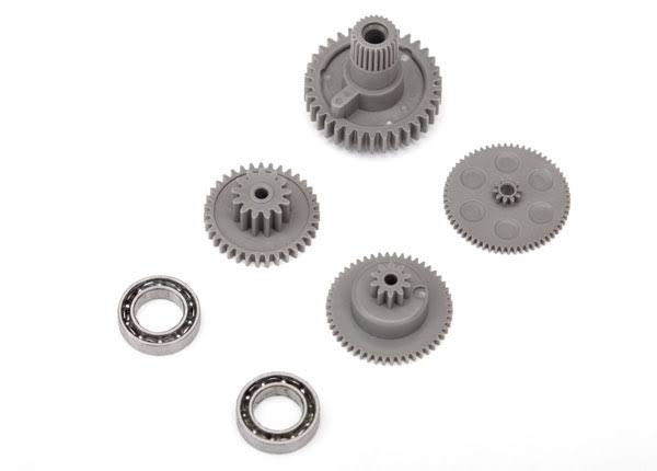 Traxxas 2072A High Speed Gear Set