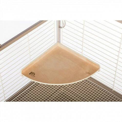 Prevue Pet Medium Corner Shelf - 3202