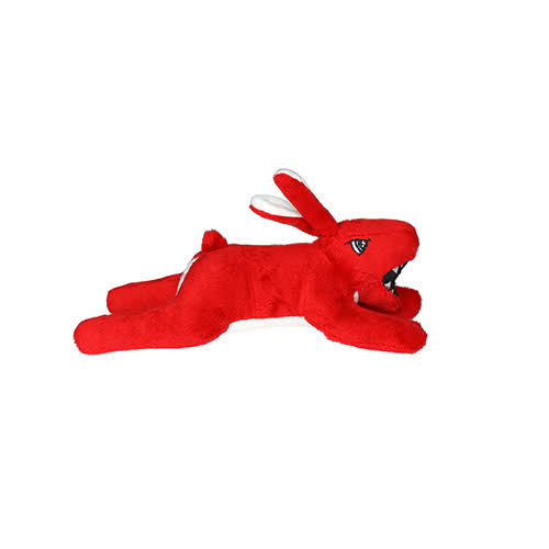 Mighty Angry Animals Dog Toy - Rabbit - Junior