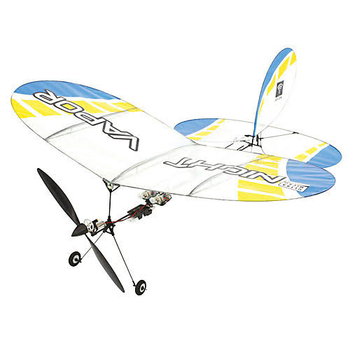 ParkZone Night Vapor Bind And Fly Airplane Kit
