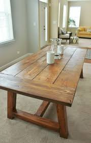 Dining Room Table Decorating Ideas Pictures by Best 25 Farmhouse Dining Rooms Ideas On Pinterest Farmhouse
