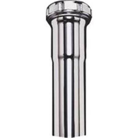 Plumb Pak Extension Tube - Chrome