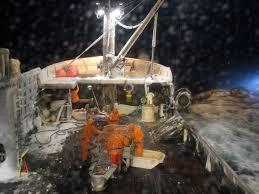 Deadliest Catch Boat Sinks Crew by Deadliest Catch U2013 Ends Of The Earth Eatmecalifornia