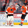 On Off Night, Flyers Find a Way