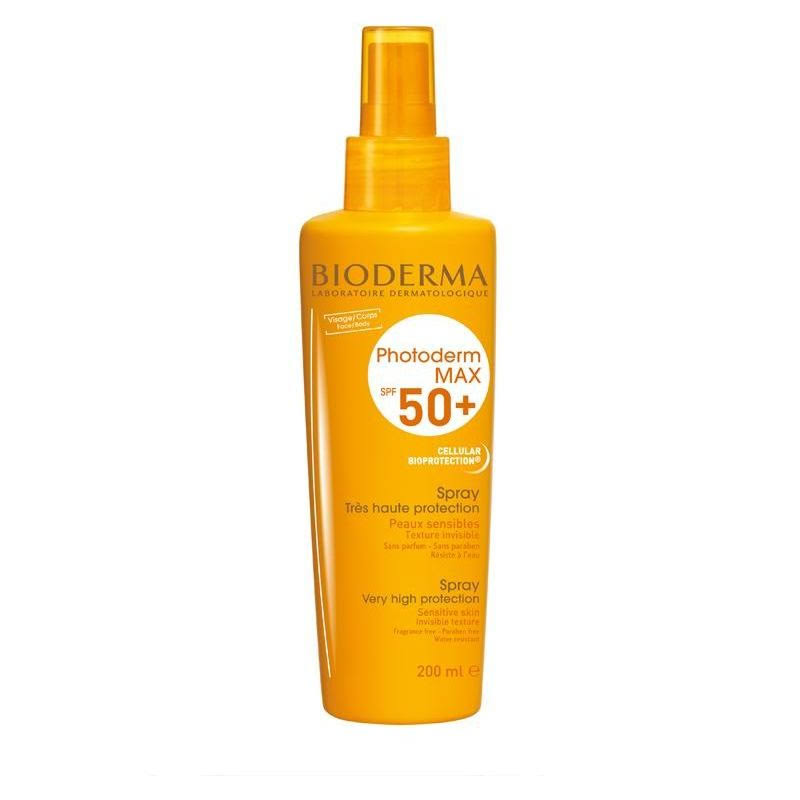 Bioderma Photoderm Max Spray - SPF 50, 200ml