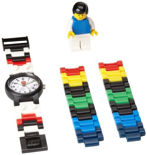 Lego Kids Soccer Watch