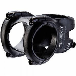 Race Face Unisex Aeffect R Stem - Black, 40mm