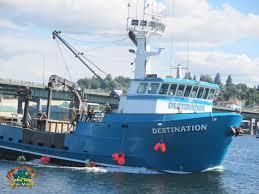 Deadliest Catch Boat Sinks Crew by Fishing Vessel Sinks In Alaska