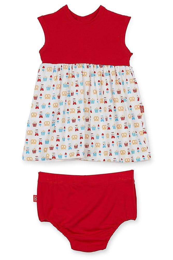 Magnetic Me Summer Fare Dress (Baby)