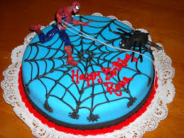 Cake Decoration Ideas For A Man by Spiderman Cakes U2013 Decoration Ideas Little Birthday Cakes