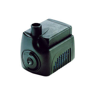 Little Giant 519550 Submersible Pump - 63gph