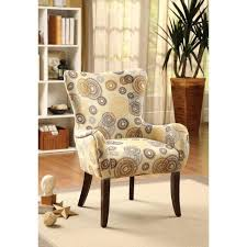 Accent Chairs Living Room Target by Furniture Wonderful Coaster Living Room Accent Chair In Beige