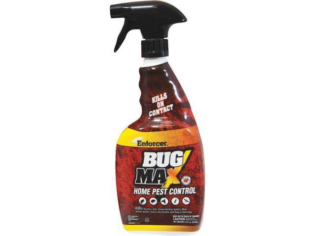 Enforcer Products Bugmax 365 Home Pest Control - 32oz