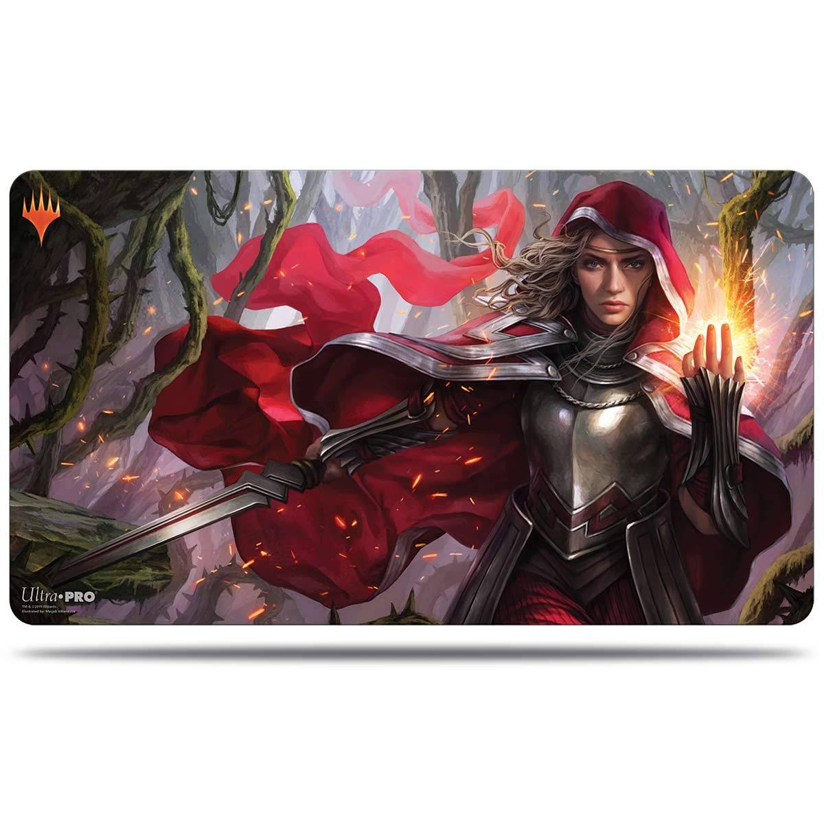 Ultra Pro Playmat: Throne of Eldraine - Rowan