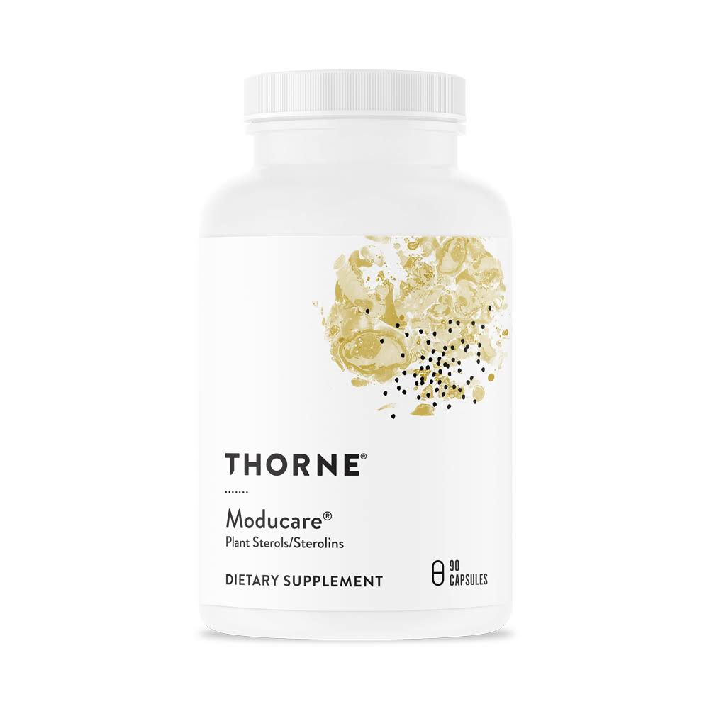 Thorne Research Moducare Dietary Supplement - 90ct