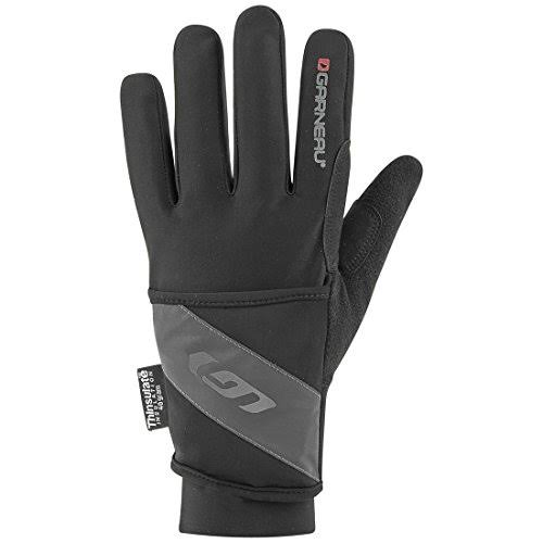 Louis Garneau Super Prestige 2 Gloves - Large (Black)