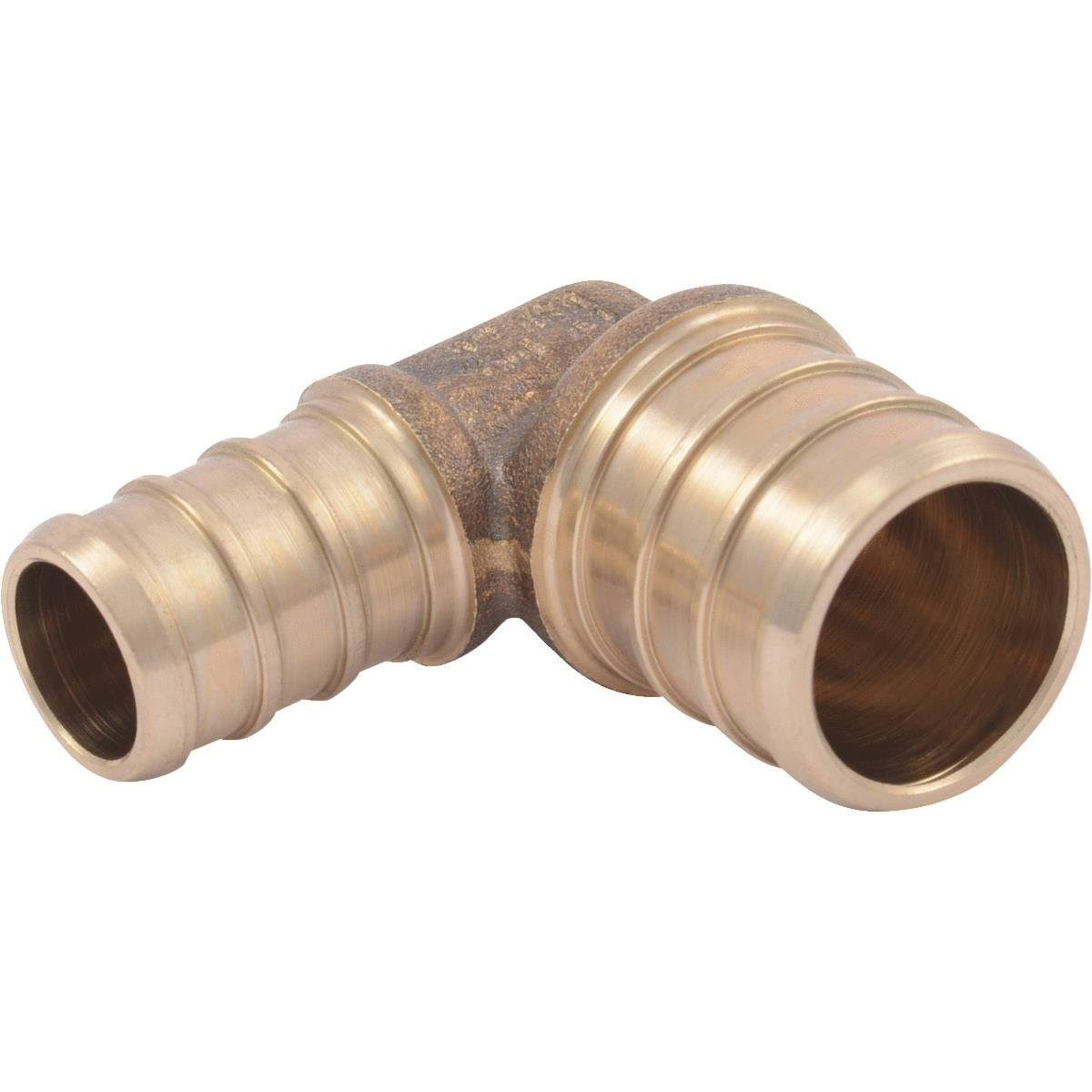"Cash Acme Reducing Pex Elbow - 3/4"" x 1/2"""
