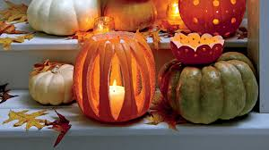 Ideas For Halloween Food Names by 33 Halloween Pumpkin Carving Ideas Southern Living