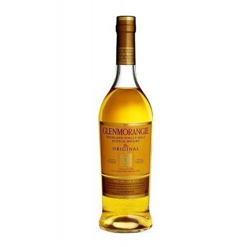 Glenmorangie The Original 10 Year Old Single Malt Whisky
