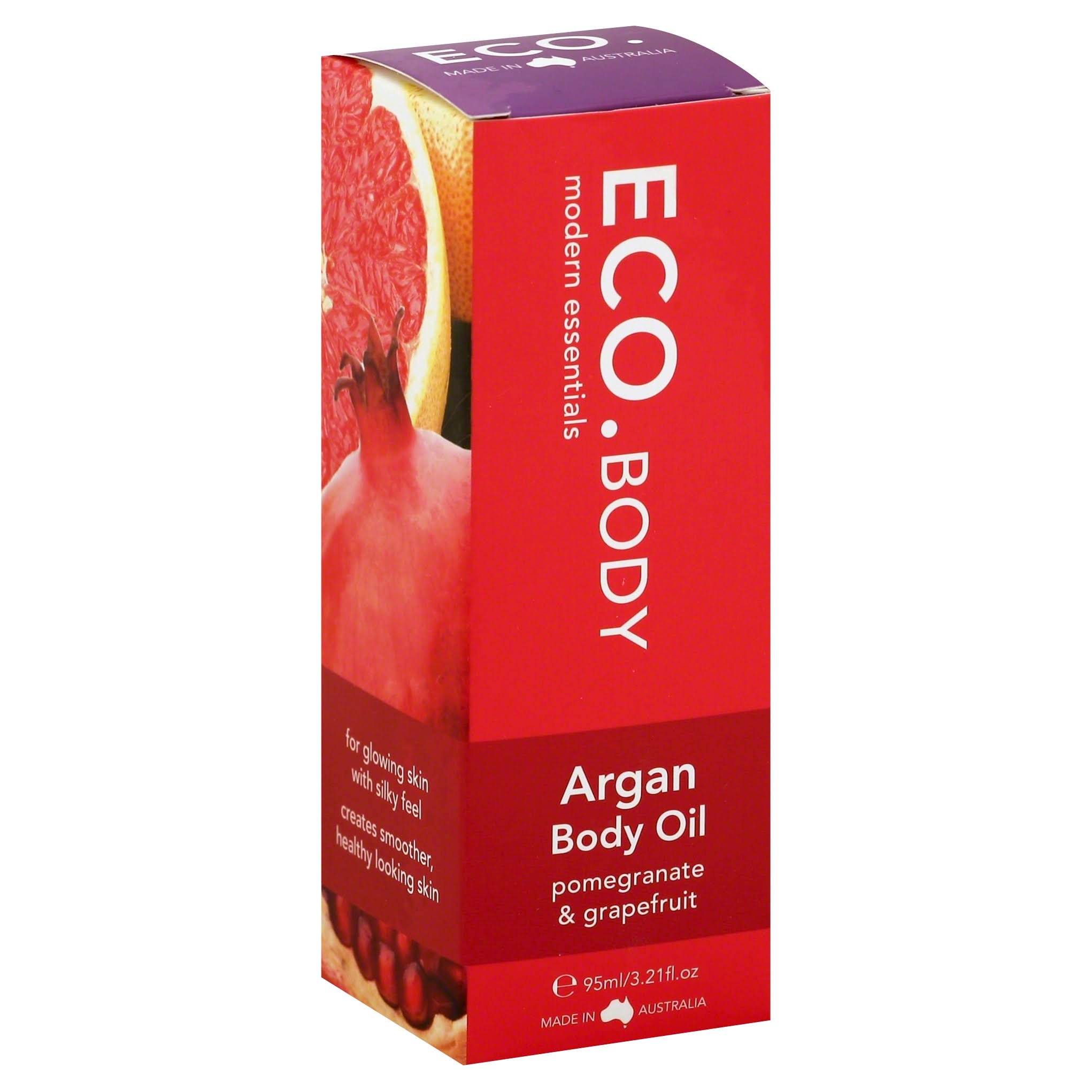 Eco Modern Essentials Argan Body Oil - 3.21oz