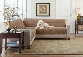 Black Sofa Covers India by Pet Sofa Cover Sectional Centerfieldbar Com