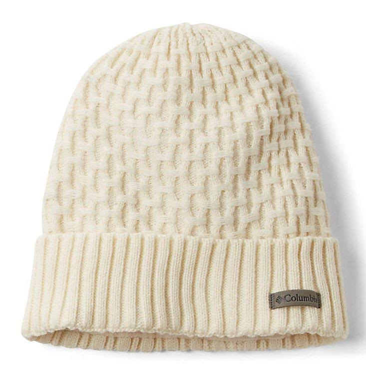 Columbia Hideaway Haven Cabled Beanie