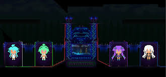 Terraria Halloween Event Solo by Awesome Neptunia Build On Terraria Multiplayer Server Gamindustri