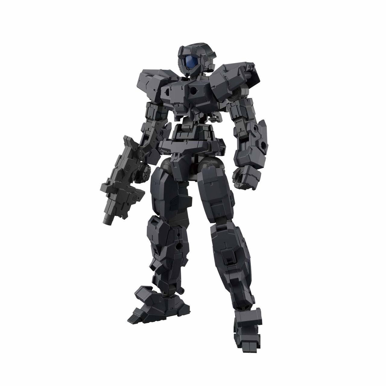 Bandai 30 Minute Missions EEMX-17 Alto Dark Gray Model Kit - Scale 1:144
