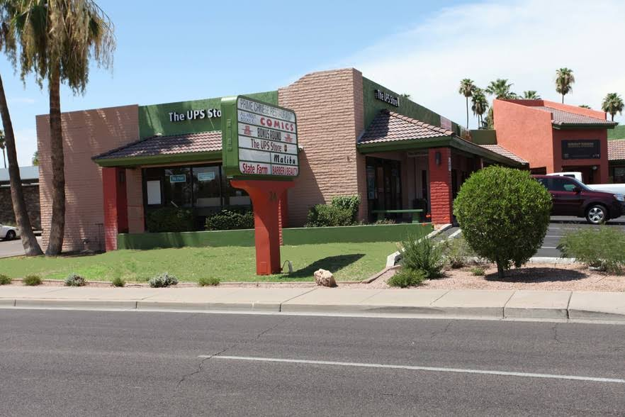 Avondale AZ Air Conditioning and Heating Service