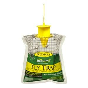 Sterling Rescue Disposable Fly Control Trap with Attractant