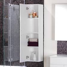 Tall Narrow Linen Cabinet With Doors by Linen Closet Organization Tall Med Art Home Design Posters
