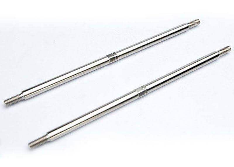Traxxas Rear Turnbuckles Toe Links - 5mm