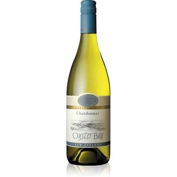 Oyster Bay Chardonnay - Marlborough, New Zealand