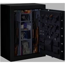 Sentinel Gun Cabinet Replacement Key by Stack On 48 Gun Safe With Electronic Lock 236588 Gun Safes At