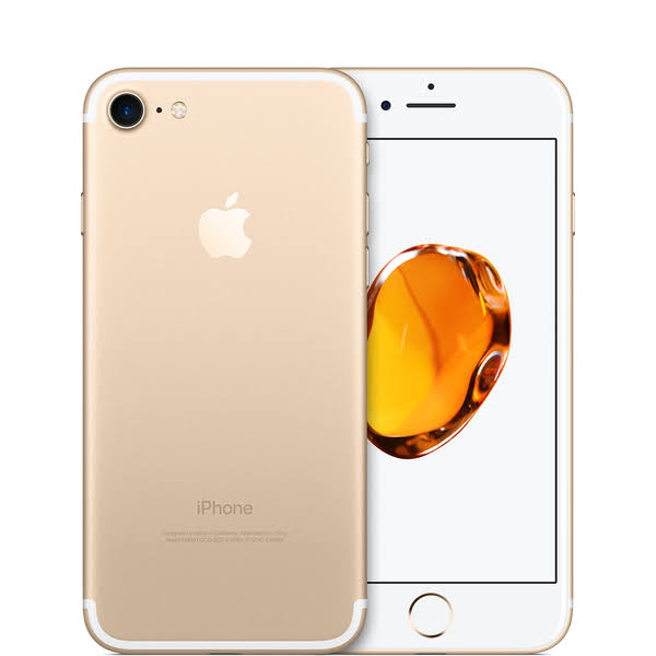 Apple iPhone 7 Verizon Unlocked Smart Phone - 32GB, Gold