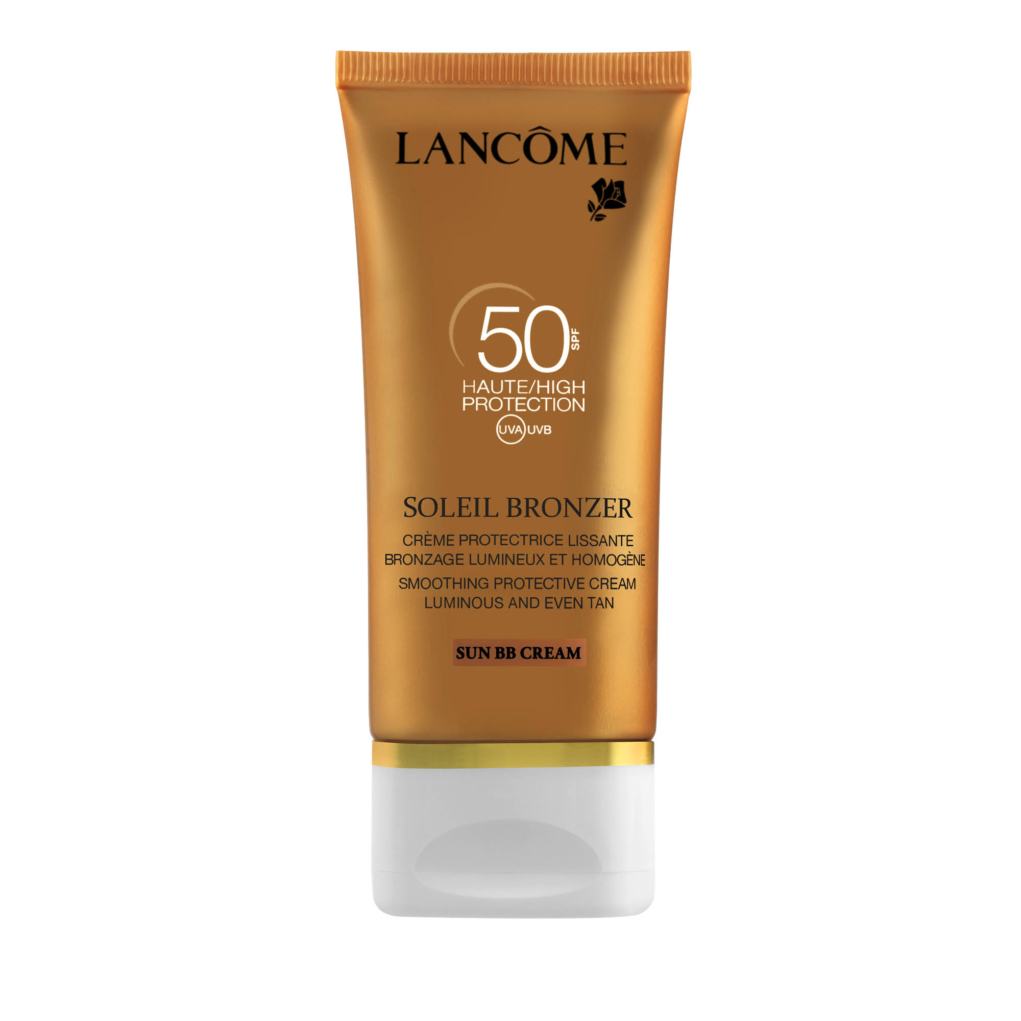 Lancome Soleil Bronzer Smoothing Protective Cream - 50ml