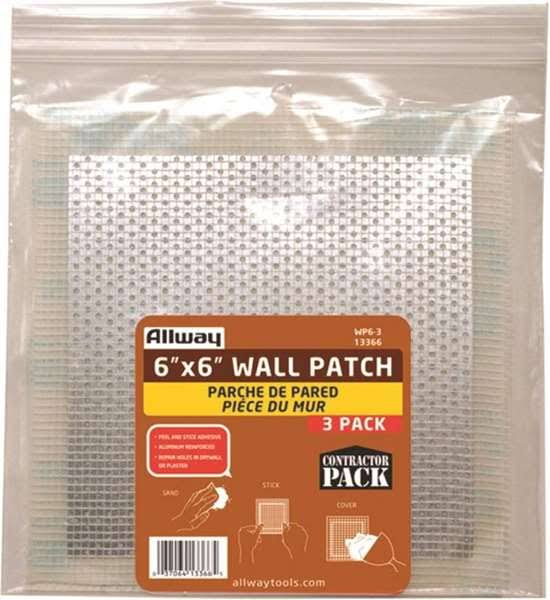 Allway Tools Patch Repair Drywall