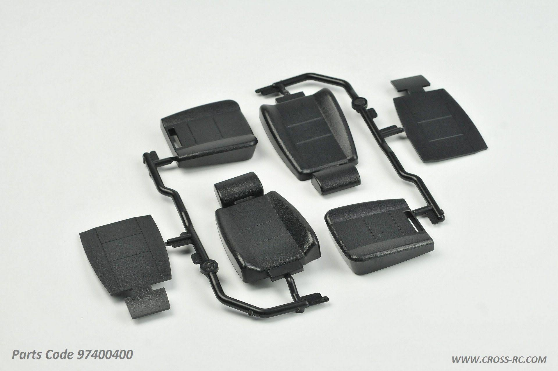 Cross RC SG4 Seat CZR97400400