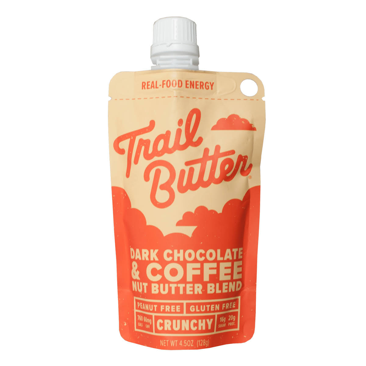 Trail Butter Spouted Pouch - 3ct, 4.5oz