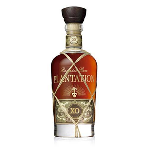 Plantation 20th Anniversary Barbados Rum - 750 ml bottle