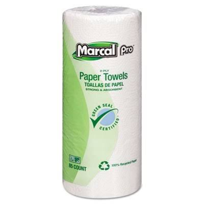 Marcal Pro 100% Recycled Paper - 85 Count