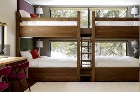 Modern and Comfortable Children Bedroom Interior Design by John ...