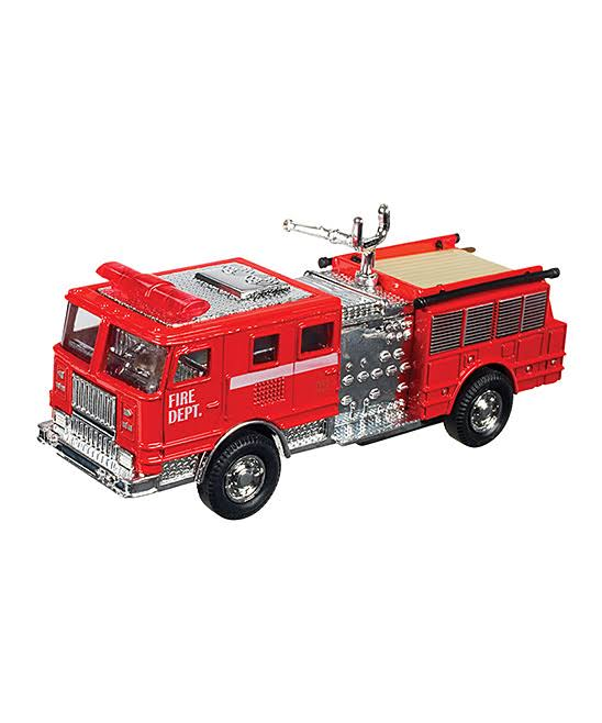 Toysmith Fire Engine